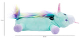 Rainbow Unicorn Mint Pencil Case
