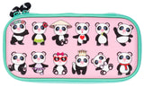 Panda Style Pencil Case
