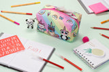 Unicorn Team Pencil Case
