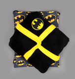 Personalised Kids Batman Robe