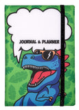 Personalised Journal - Dinosaurs Team
