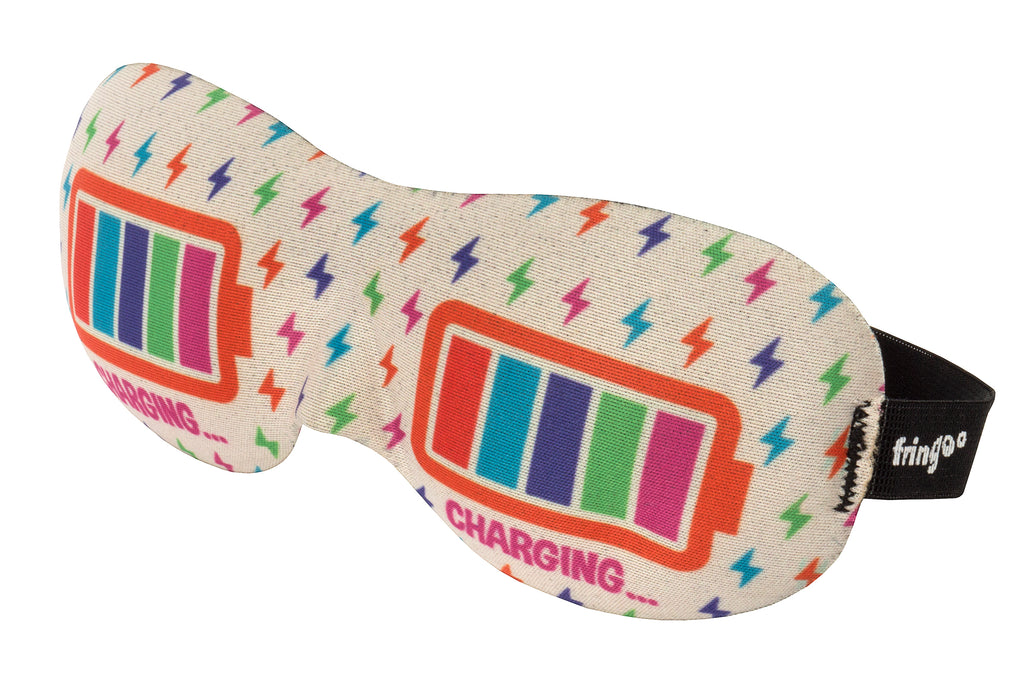 3D Teen Sleeping Mask - Charging