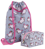 Chubby Unicorn Small Set