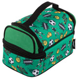 Football Lunch Bag