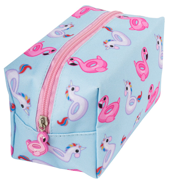 Floaties Pencil Case/Make Up Bag