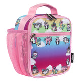 Customised Lunch Bag - Unicorn Party*