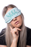 Velvet Sleeping Mask - Shhh
