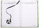 Personalised Journal - Soccer Ball