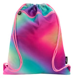 Customised Drawstring Bag - Pastel