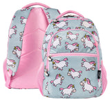 Chubby Unicorn Junior Backpack