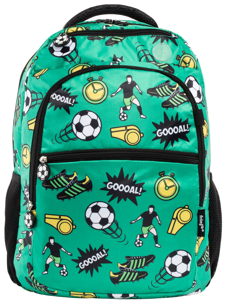 Football Junior Backpack