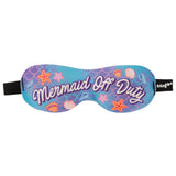 3D Teen Sleeping Mask - Mermaid Off Duty