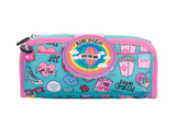 Silicone Patch Aim High Pencil Case