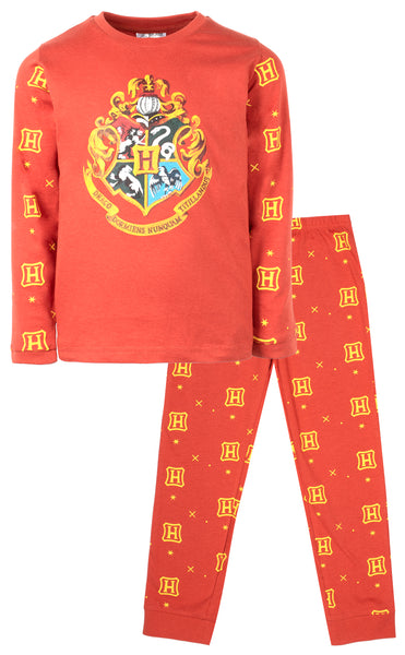 Pyjama Set - Harry Potter