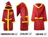 Personalised Kids Harry Potter Robe
