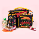 Square Lunch Bag - Good Mood