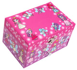Fairy Princess - Jewellery Box