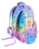 Toddler Backpack - Narwhal & Seahorse
