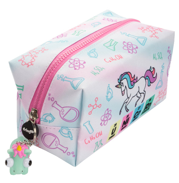 Unicorn Chemistry Pencil Case