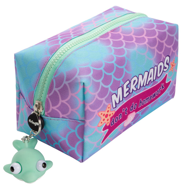 Mermaid Pencil Case