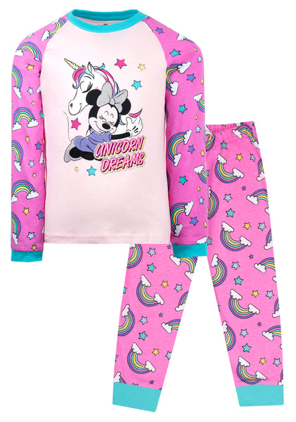 Pyjama Set - Minnie Mouse