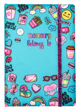 Personalised Journal - Girl Power