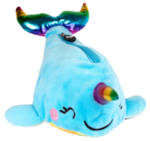 Pencil Case - Narwhal