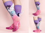 3D Unicorn Socks