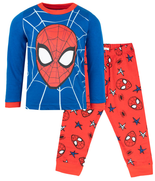 Pyjama Set - Spiderman