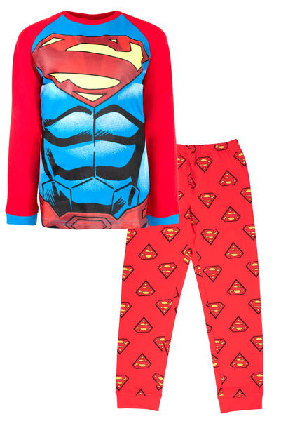 Pyjama Set - Superman