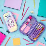 I am Unicorn Pencil Case