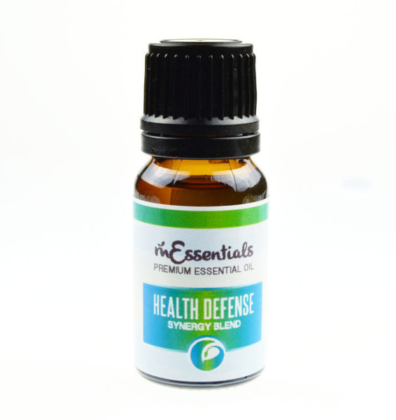 Health Defense Synergy Blend 10 ml Bottle by mEssentials