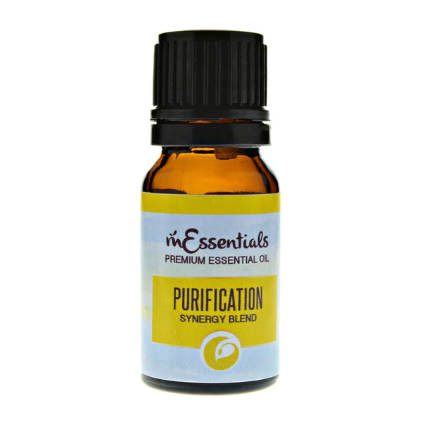 Purification Aromatherapy Synergy Blend Oil 10 ml Bottle