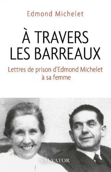 À travers les barreaux