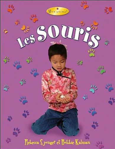 Les Souris (Mice) (Petit Monde Vivant (Small Living World))