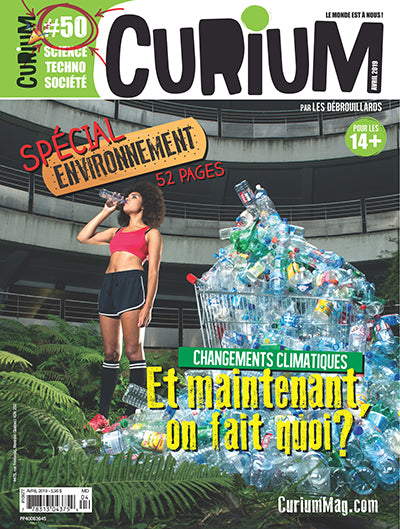 CURIUM NO 50 - AVRIL 2019