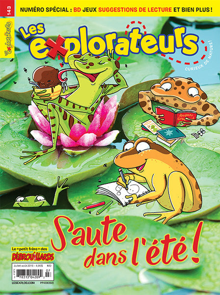 Les Explorateurs // promo BUNDLE_RENTREE_2016 LES_EXPLORATEURS