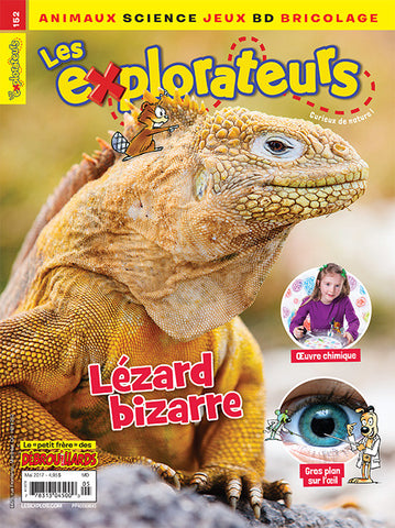 Les Explorateurs // promo 1705AELF