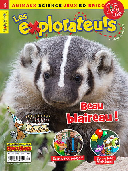 Les Explorateurs // promo 1711NODV