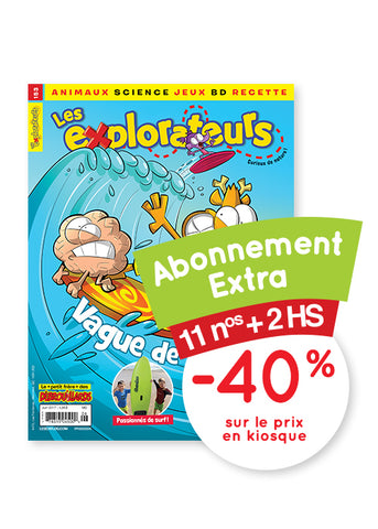 Les Explorateurs // promo 1803MMPJ