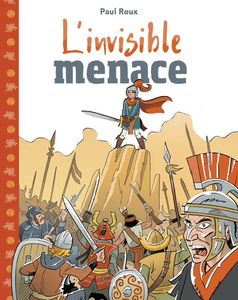 L'invisible menace