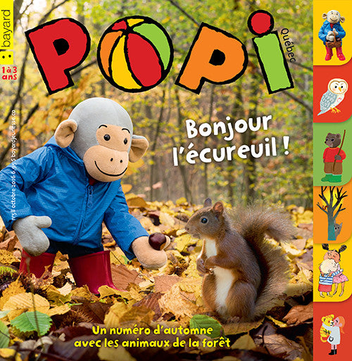 POPI NO 58 - OCTOBRE 2016