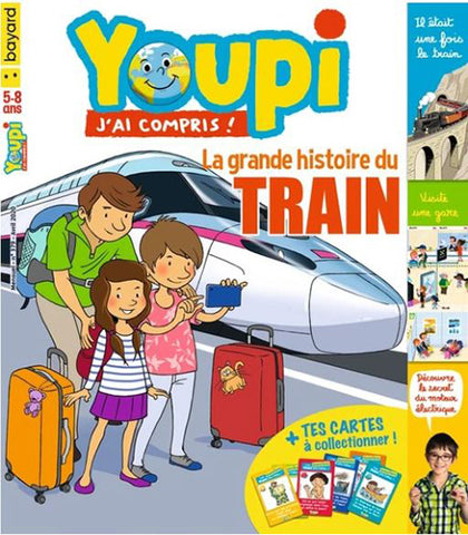 YOUPI NO 379 - AVRIL 2020