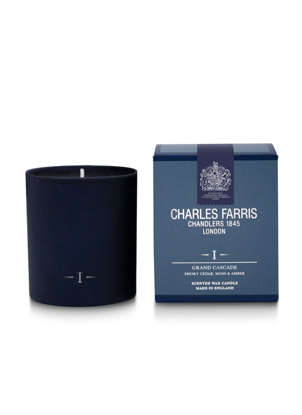Signature Scented Candles by Charles Farris London
