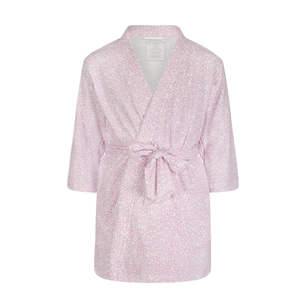 Gwen Girls' Pima Cotton Robe - Spring 2021