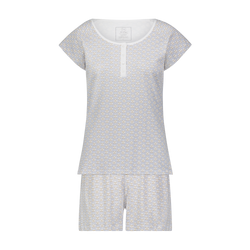 Kelley Women's Pima Cotton Pajama Set - Spring 2021