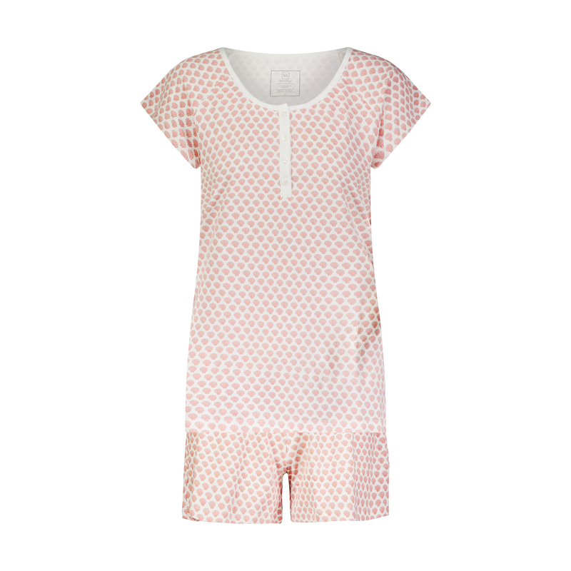 Kelley Women's Pima Cotton Pajama Set - Summer 2021