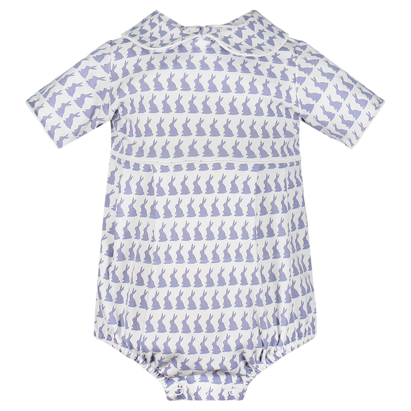 SALE Palmer Boys' Pima Cotton Bubble - Spring 2021