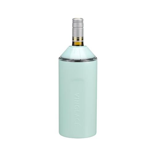 Sea Glass Wine Chiller by Vinglace