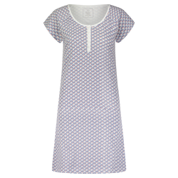 Wendy Women's Pima Cotton Nightgown - Summer 2021